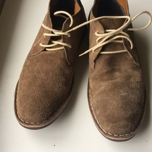 Kenneth Cole Boots Size 9.5
